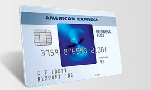amex business blue