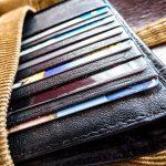 アメリカ、クレジットカード