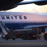 ユナイテッド航空、マイル