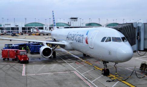 アメリカン航空、マイル